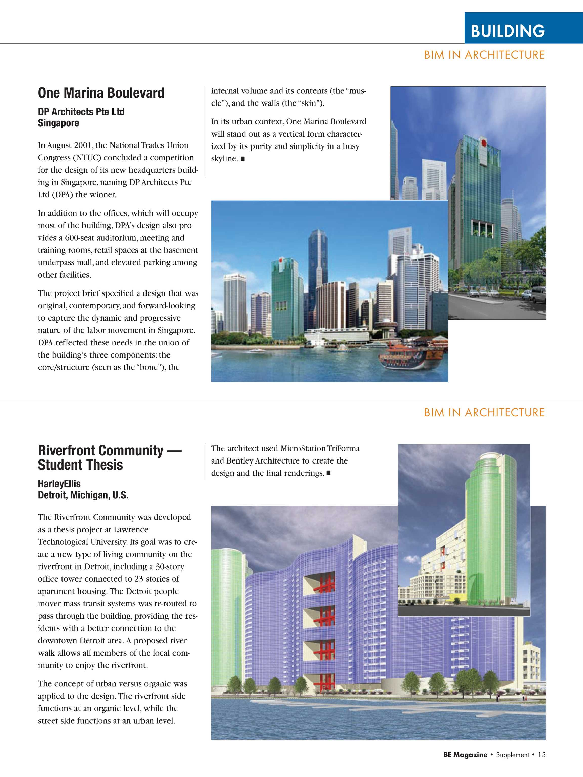 Year In Infrastructure 2004 - page 12
