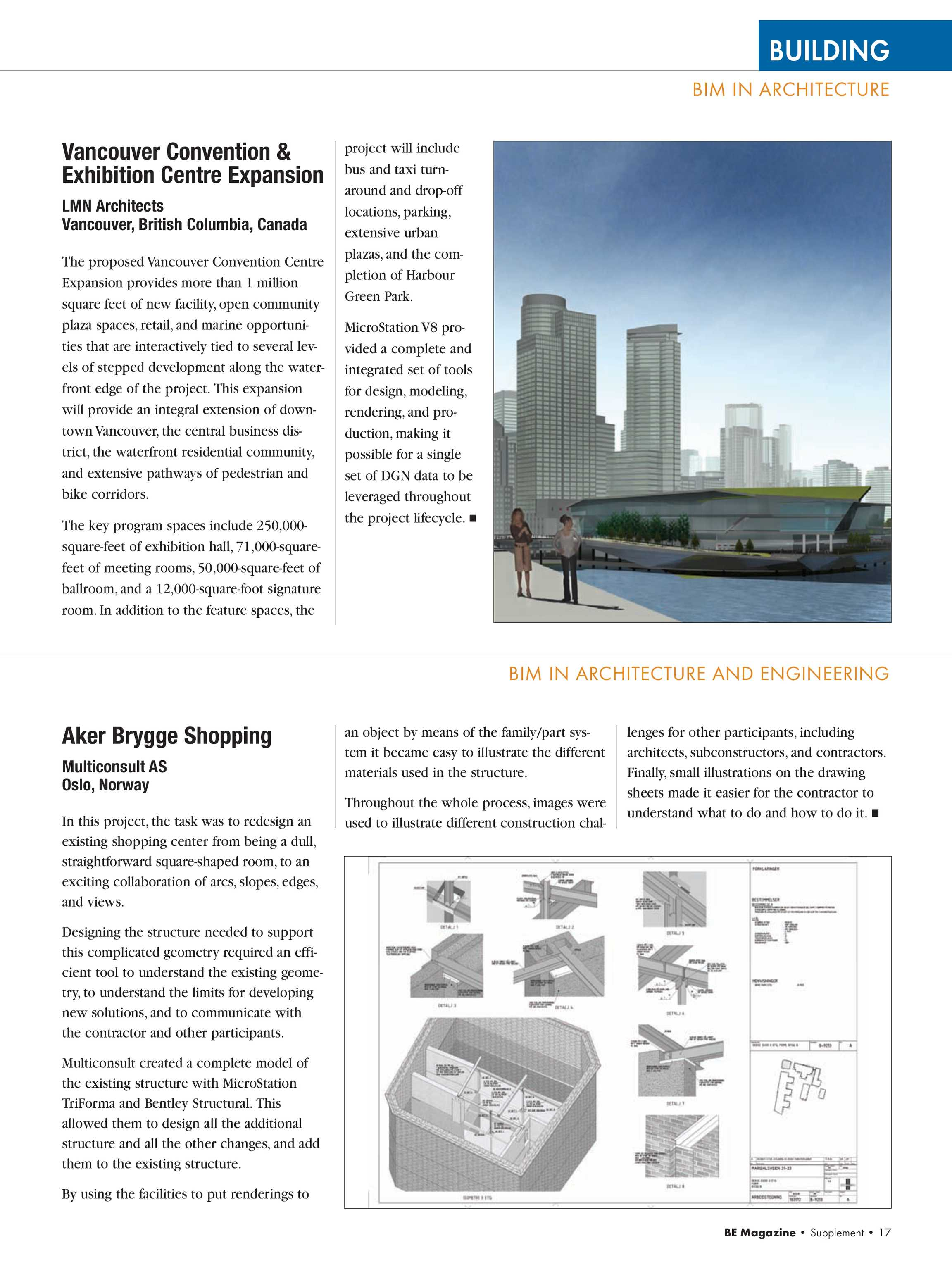 Year In Infrastructure 2004 - page 16