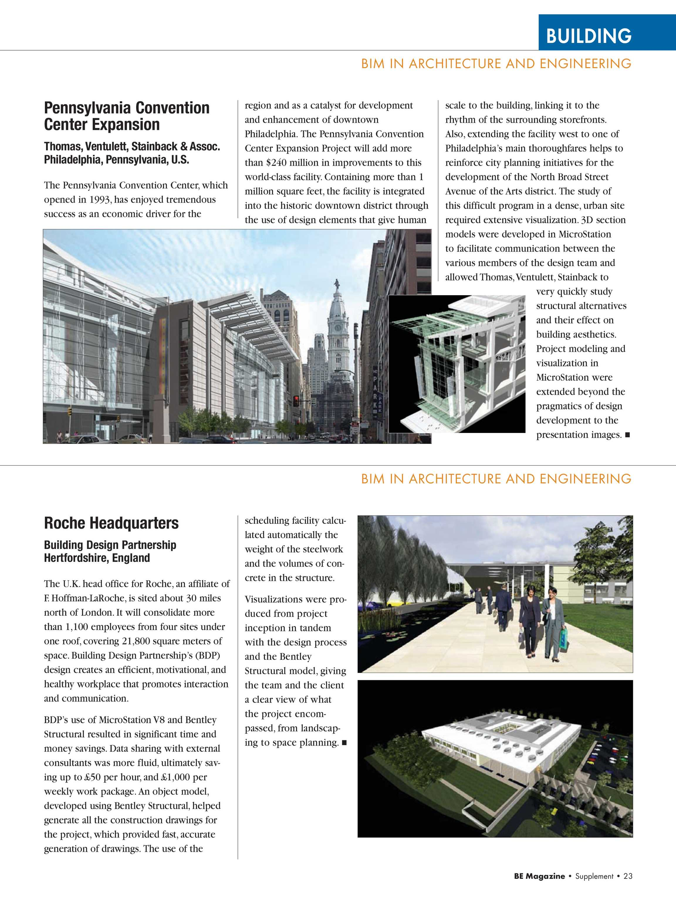 Year In Infrastructure 2004 - page 22