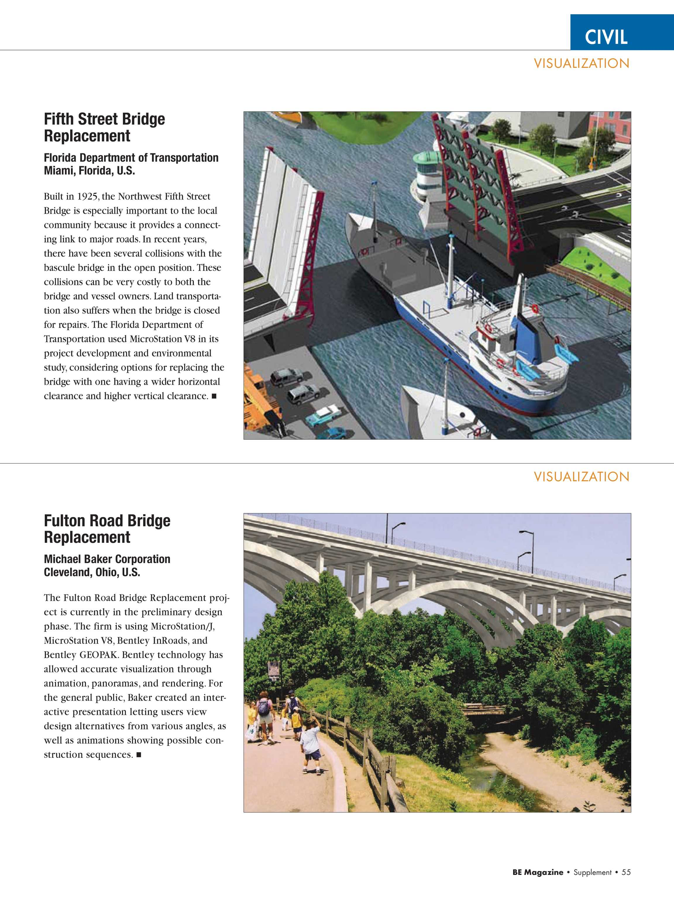 Year In Infrastructure 2004 - page 55