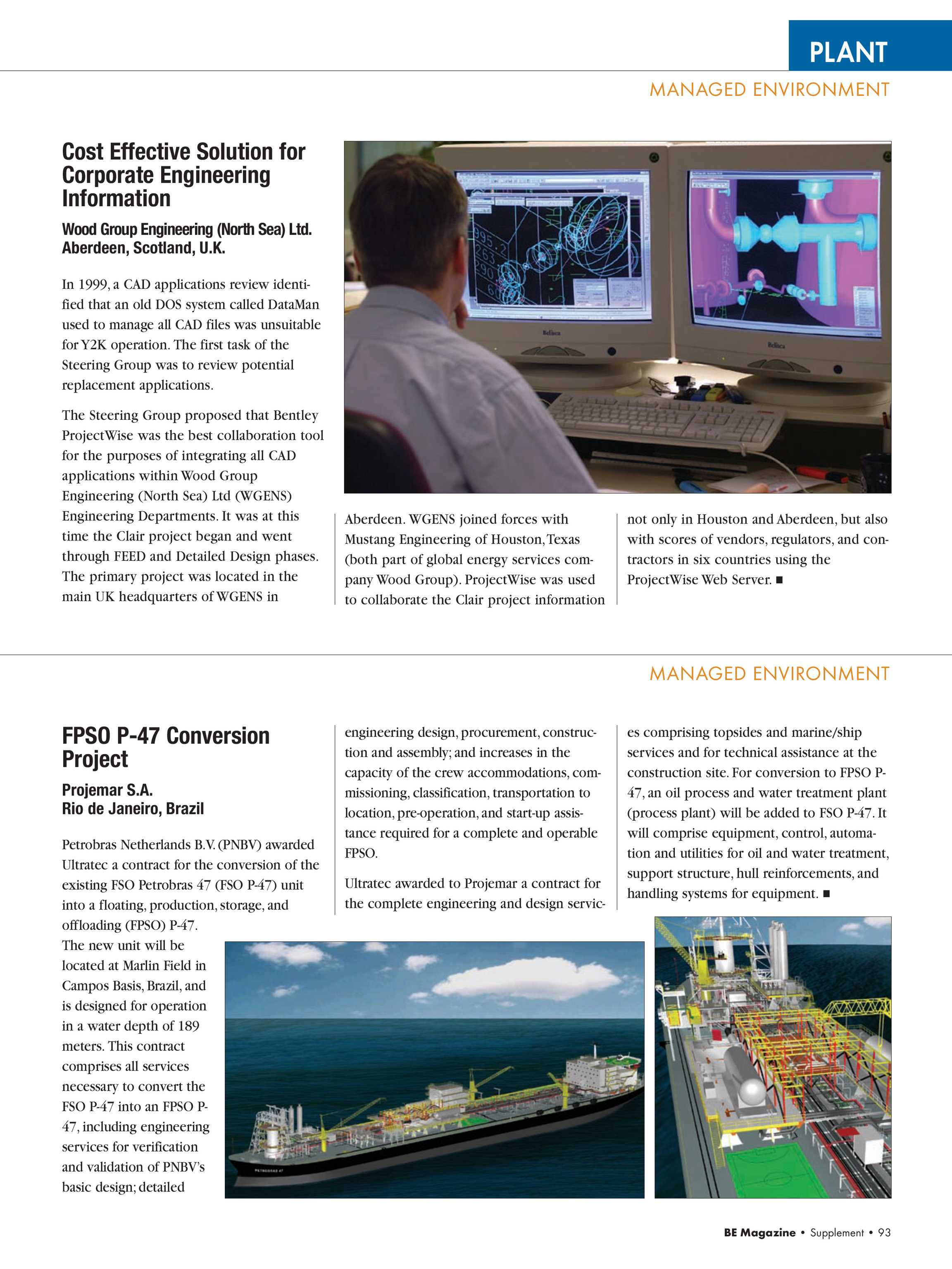 Year In Infrastructure 2004 - page 93