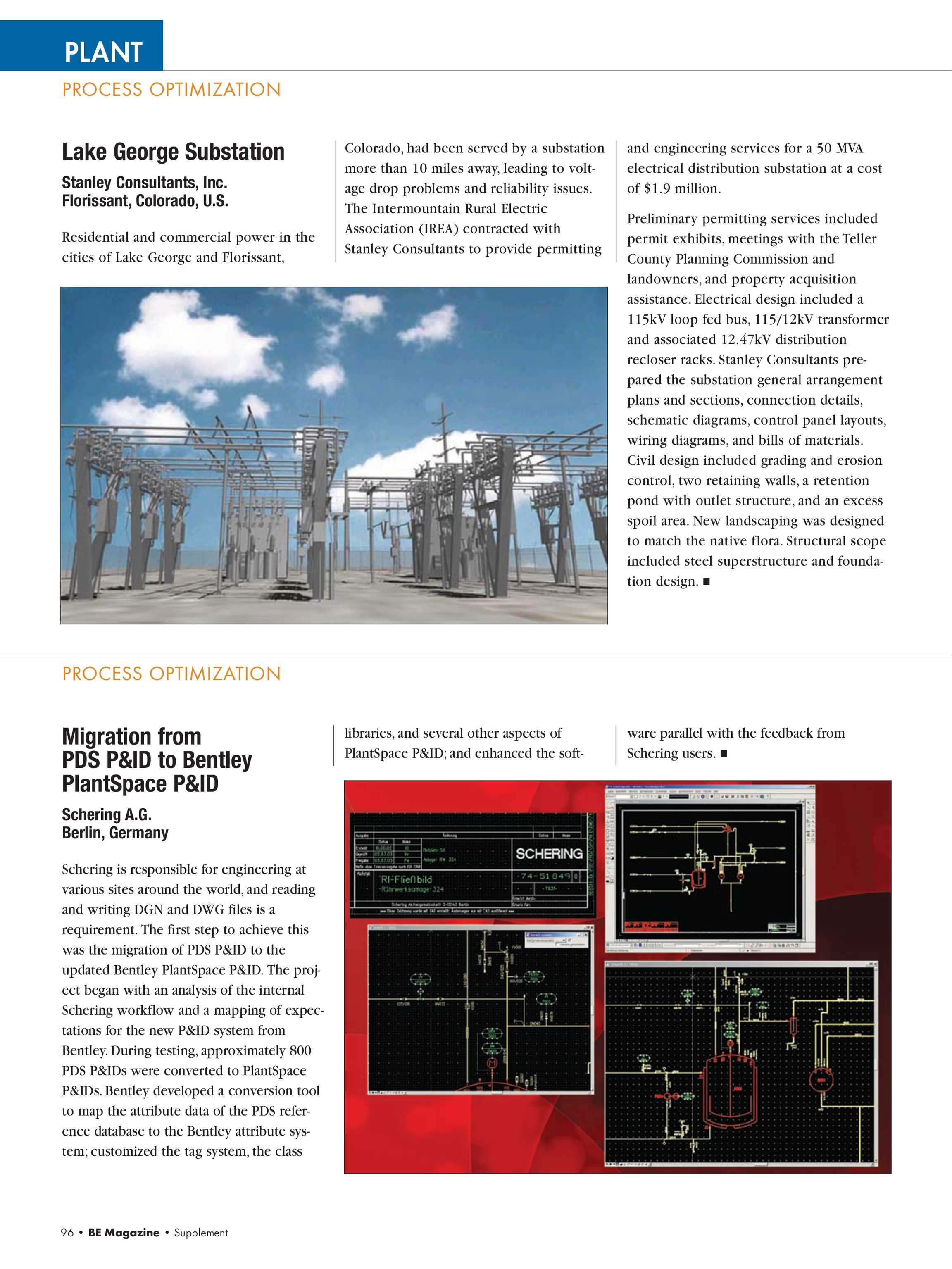Year In Infrastructure 2004 - page 96