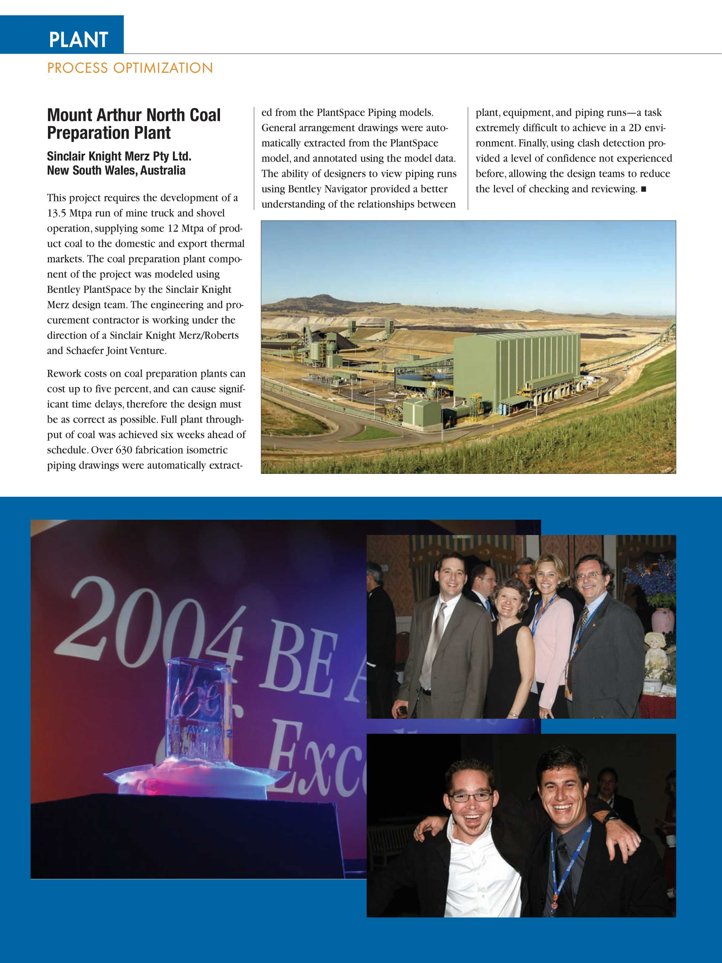 Year In Infrastructure 2004 - page 97