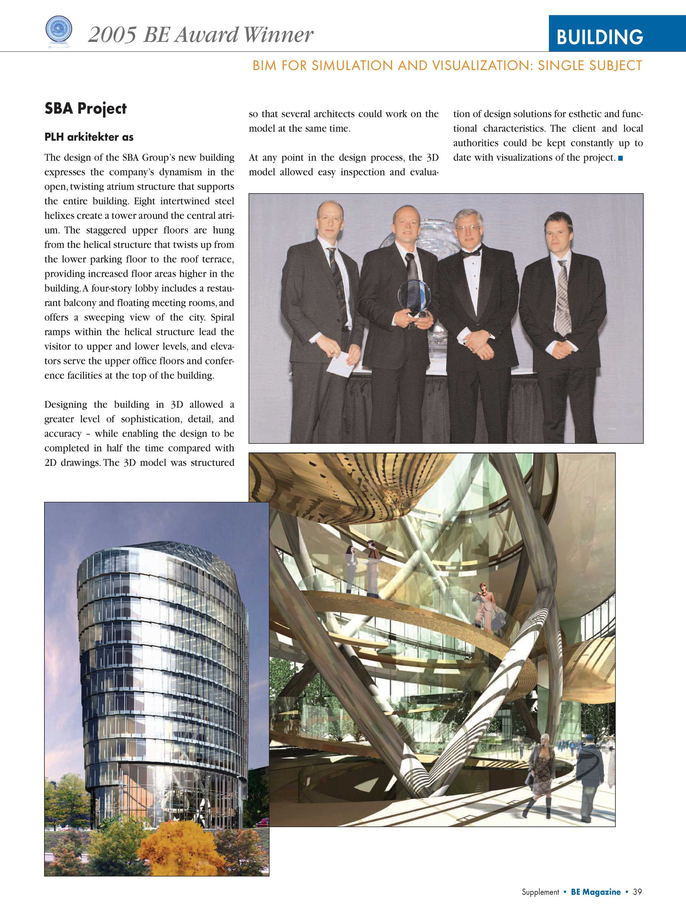 Year In Infrastructure 2005 - page 39