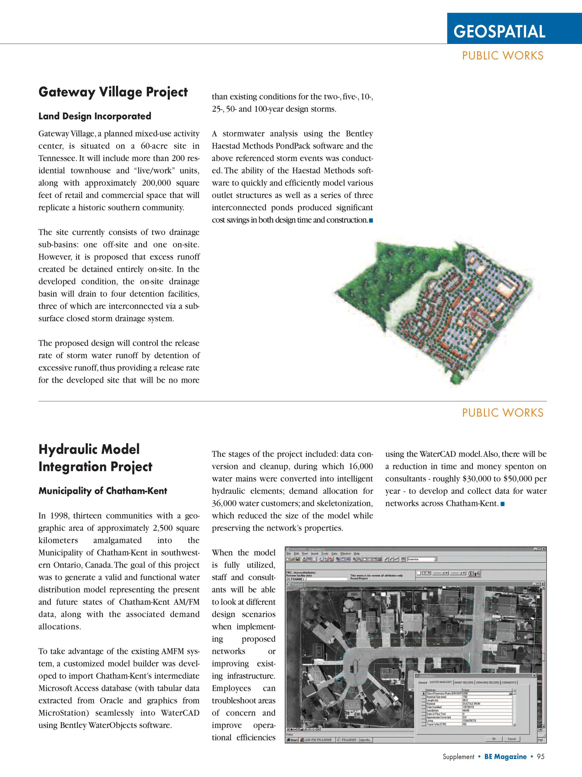 Year In Infrastructure 2005 - page 96