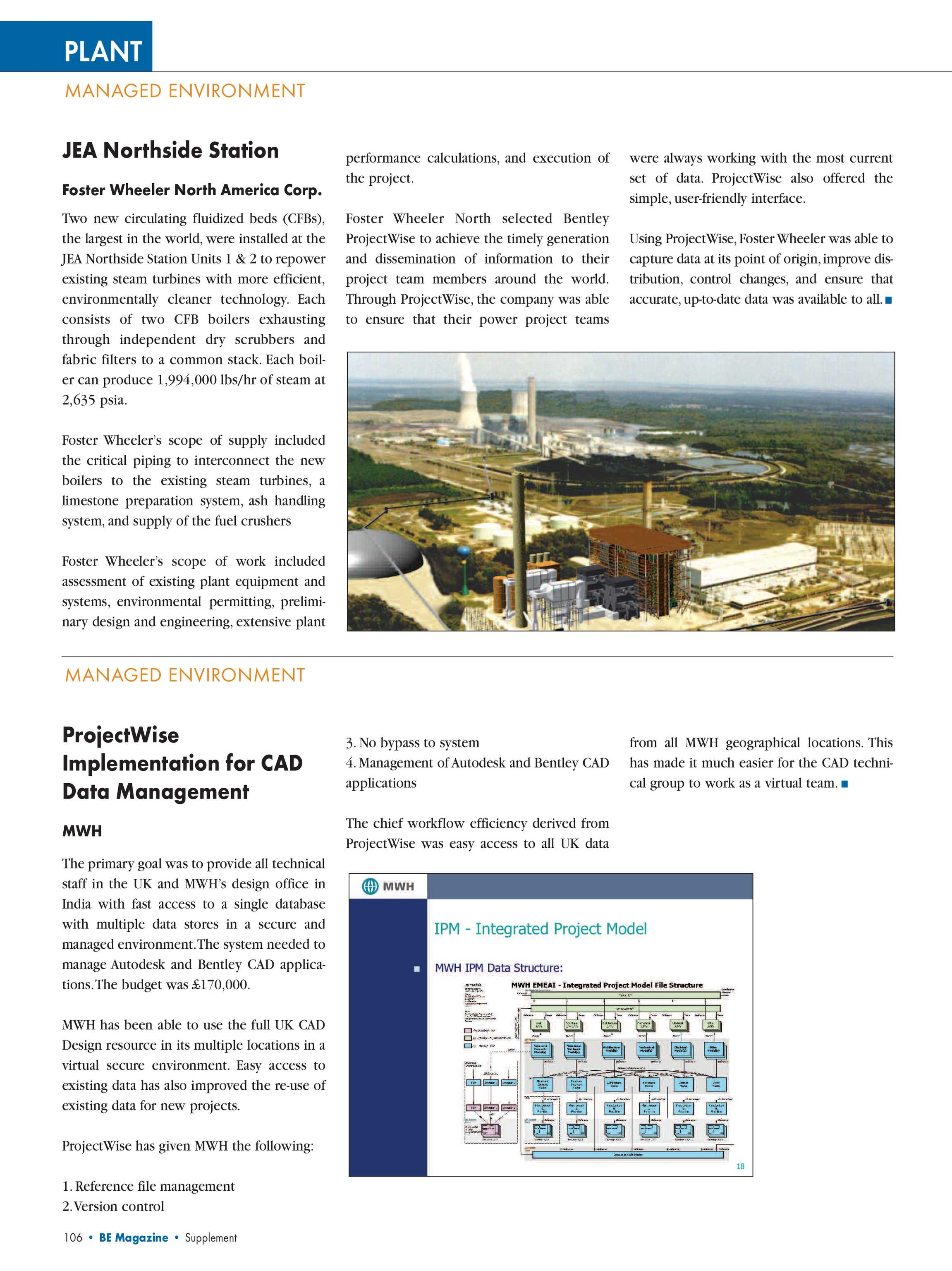 Year In Infrastructure 2005 - page 106