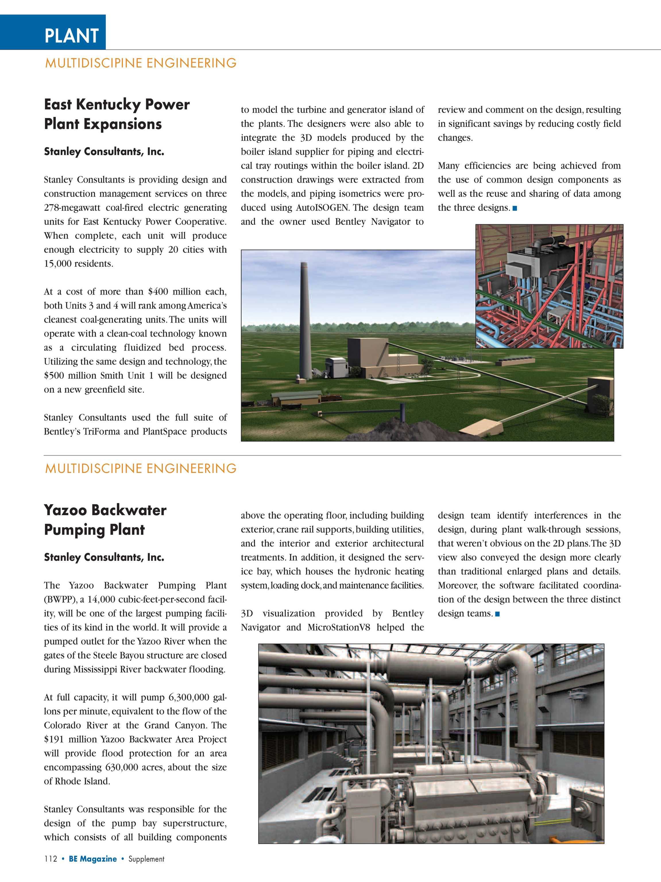 Year In Infrastructure 2005 - page 112