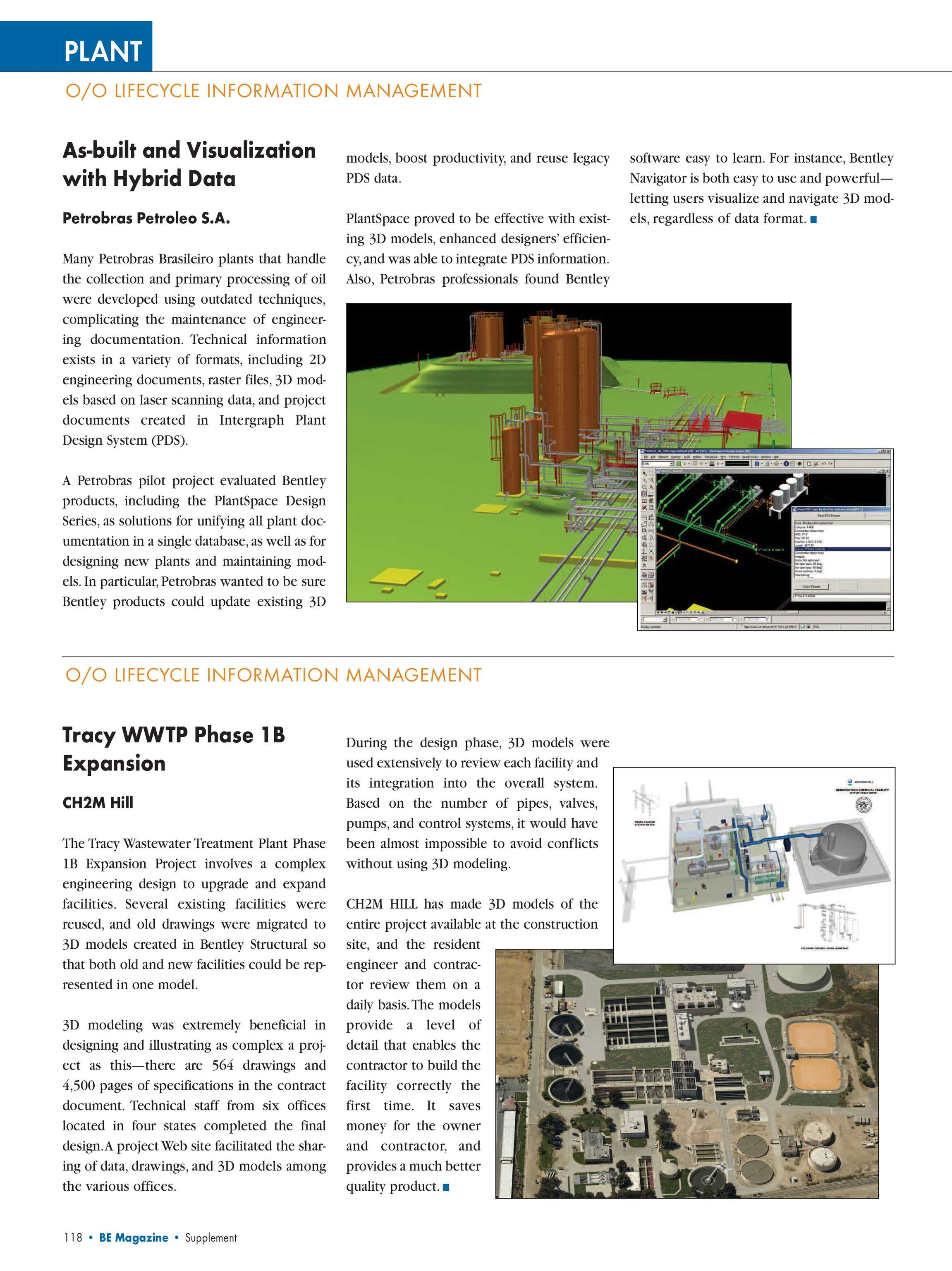 Year In Infrastructure 2005 - page 118