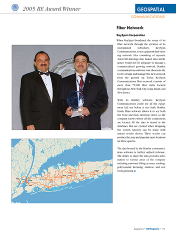 Year In Infrastructure 2005 - page 75