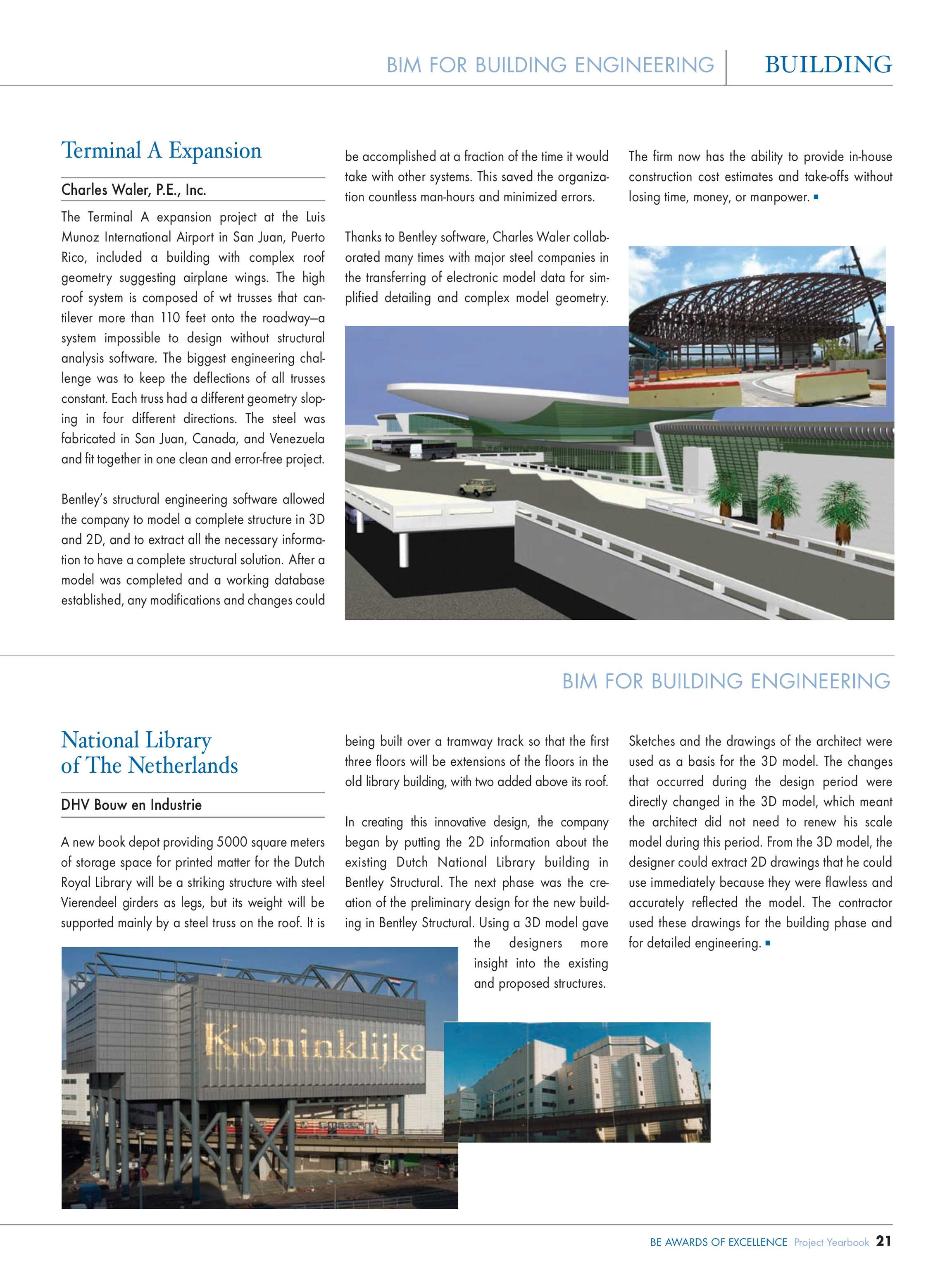 Year In Infrastructure 2006 - page 21