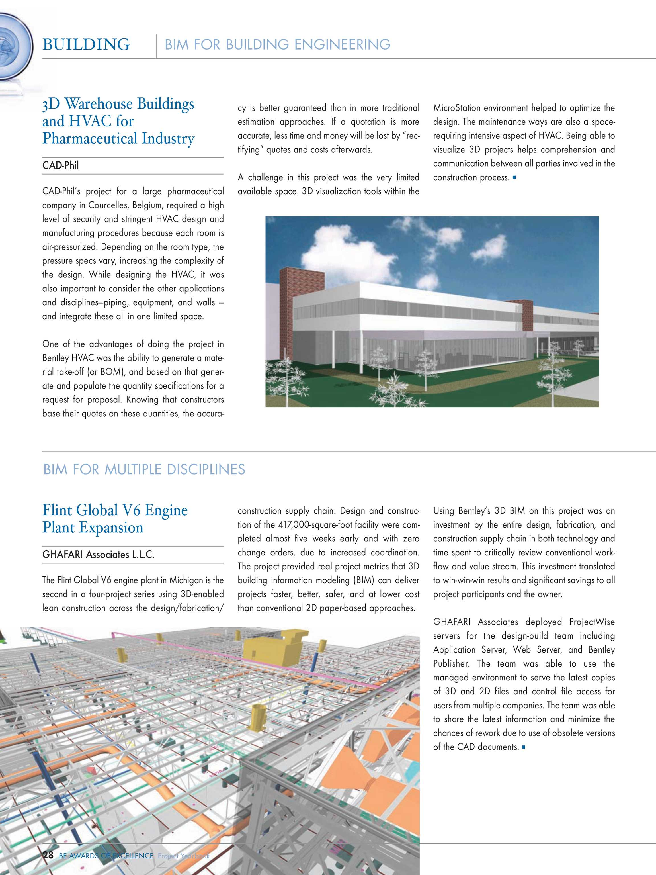 Year In Infrastructure 2006 - page 28