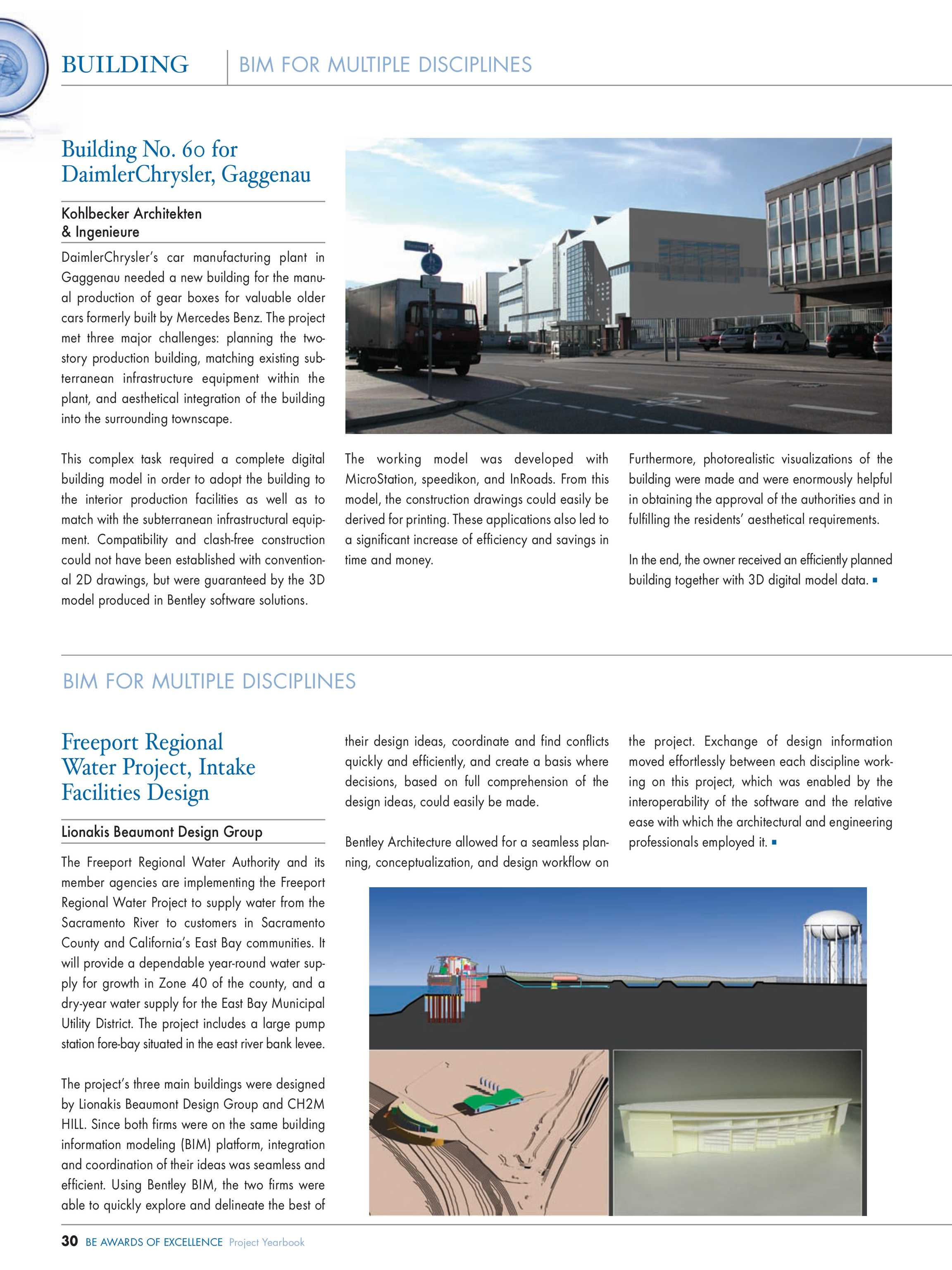 Year In Infrastructure 2006 - page 30