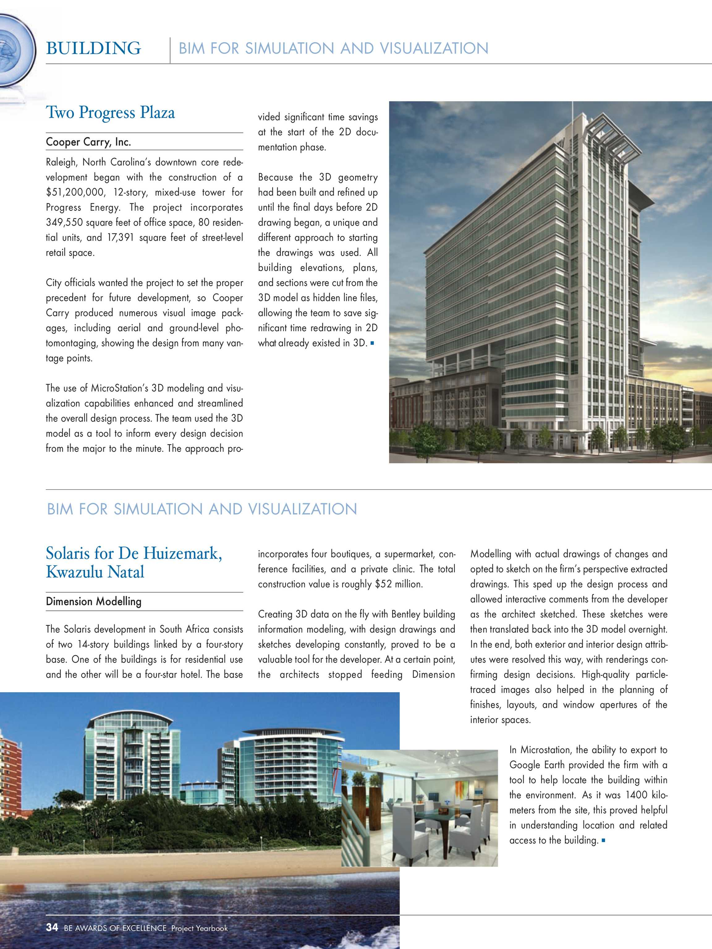 Year In Infrastructure 2006 - page 34