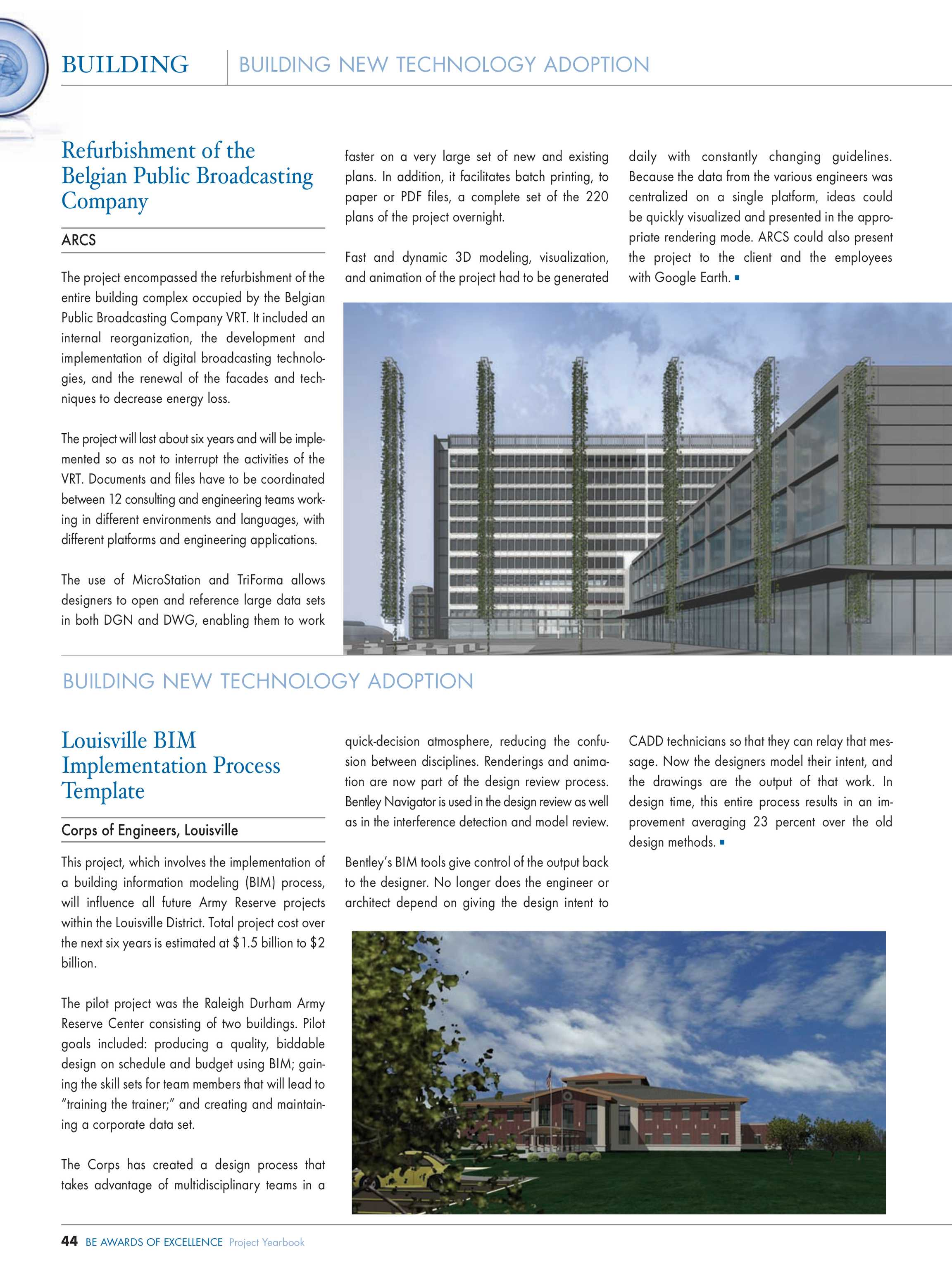 Year In Infrastructure 2006 - page 43