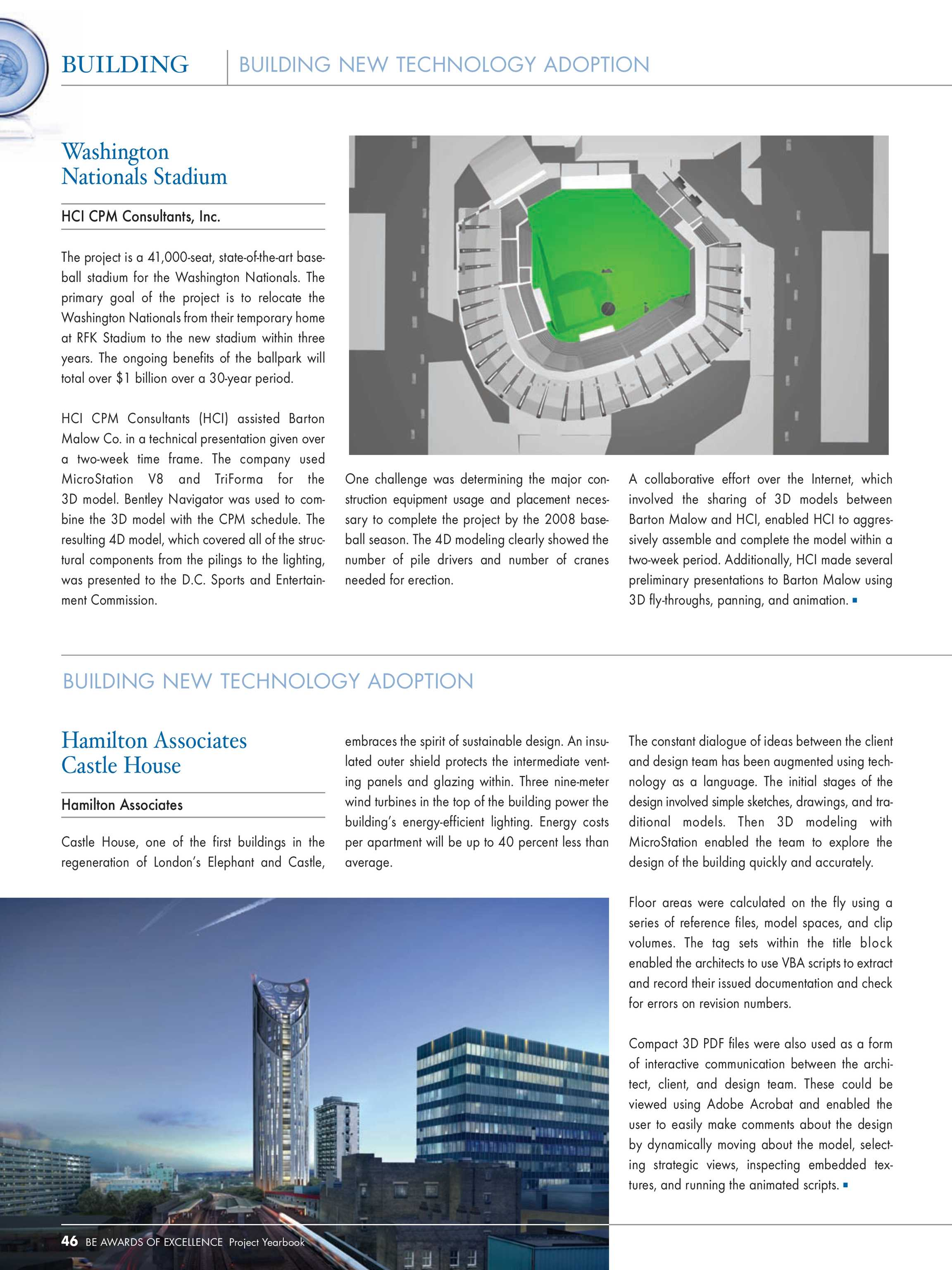 Year In Infrastructure 2006 - page 46