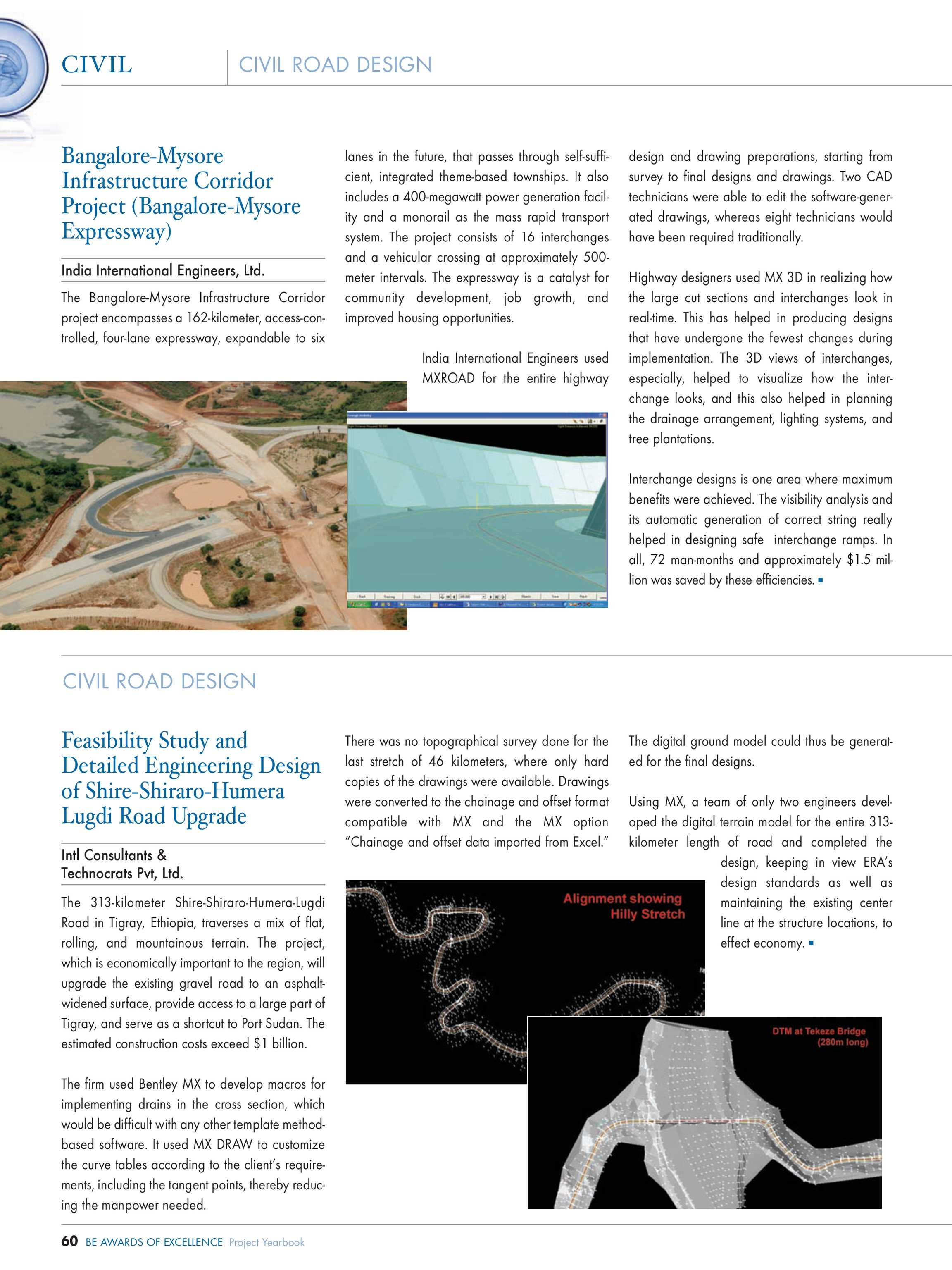 Year In Infrastructure 2006 - page 61