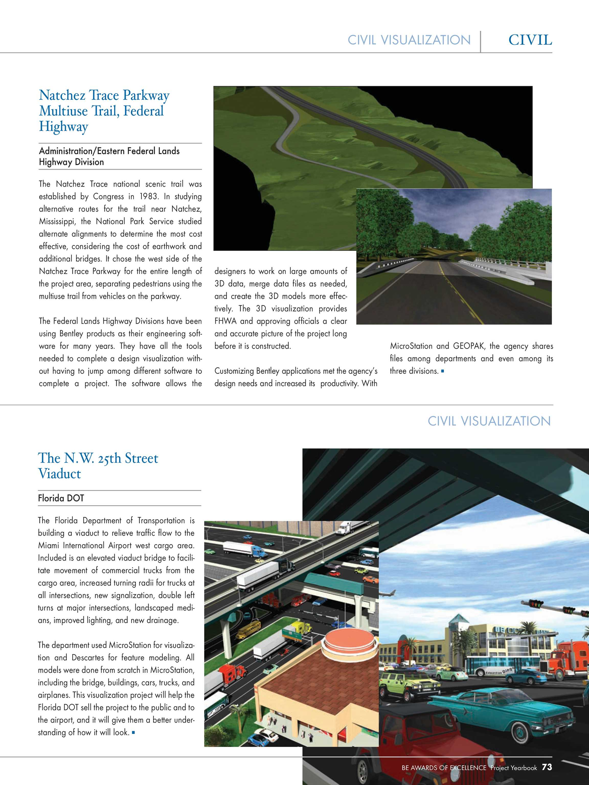Year In Infrastructure 2006 - page 74