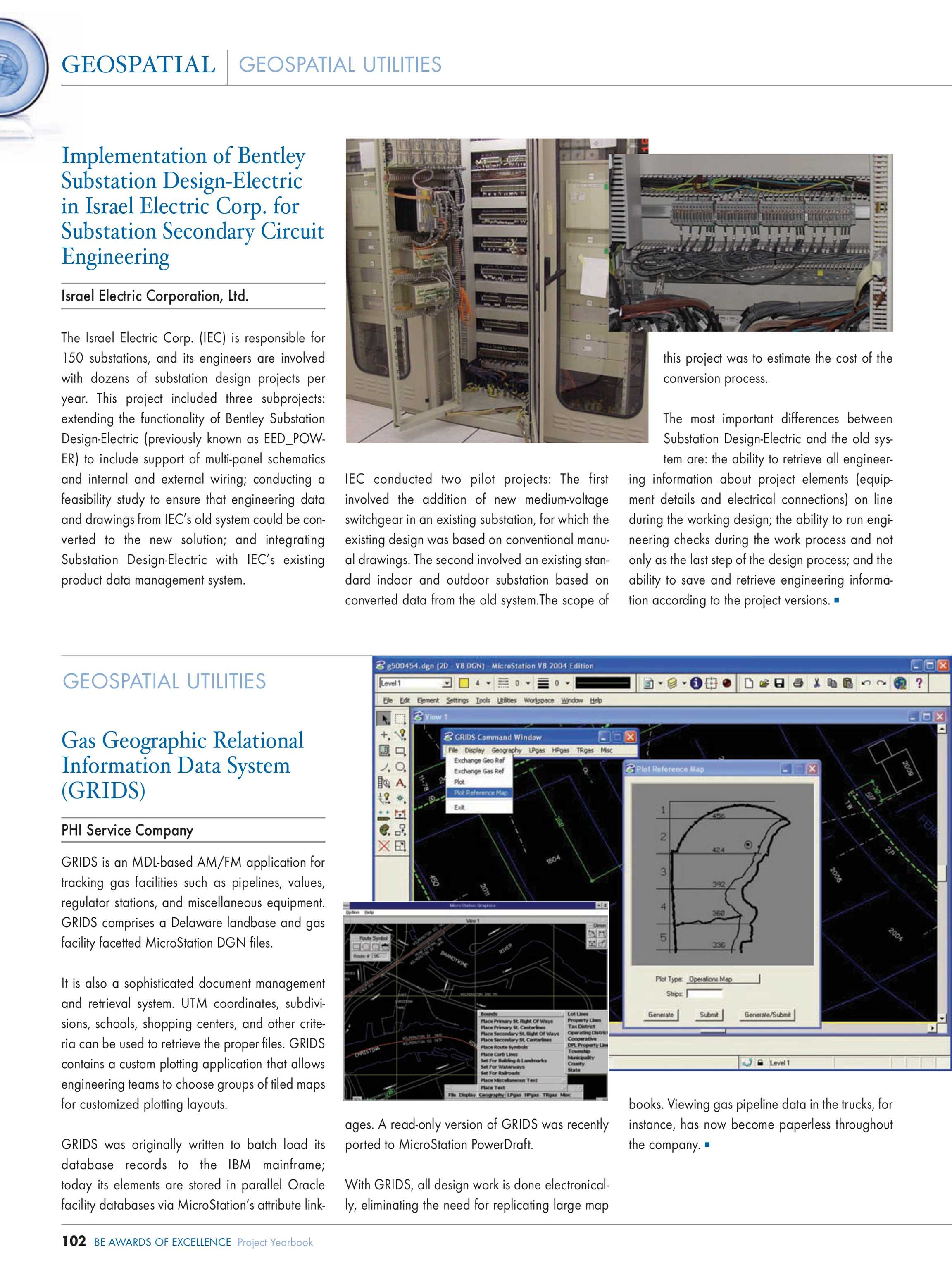 Year In Infrastructure 2006 - page 102 Oldham Septic Pumps Wiring Diagram on