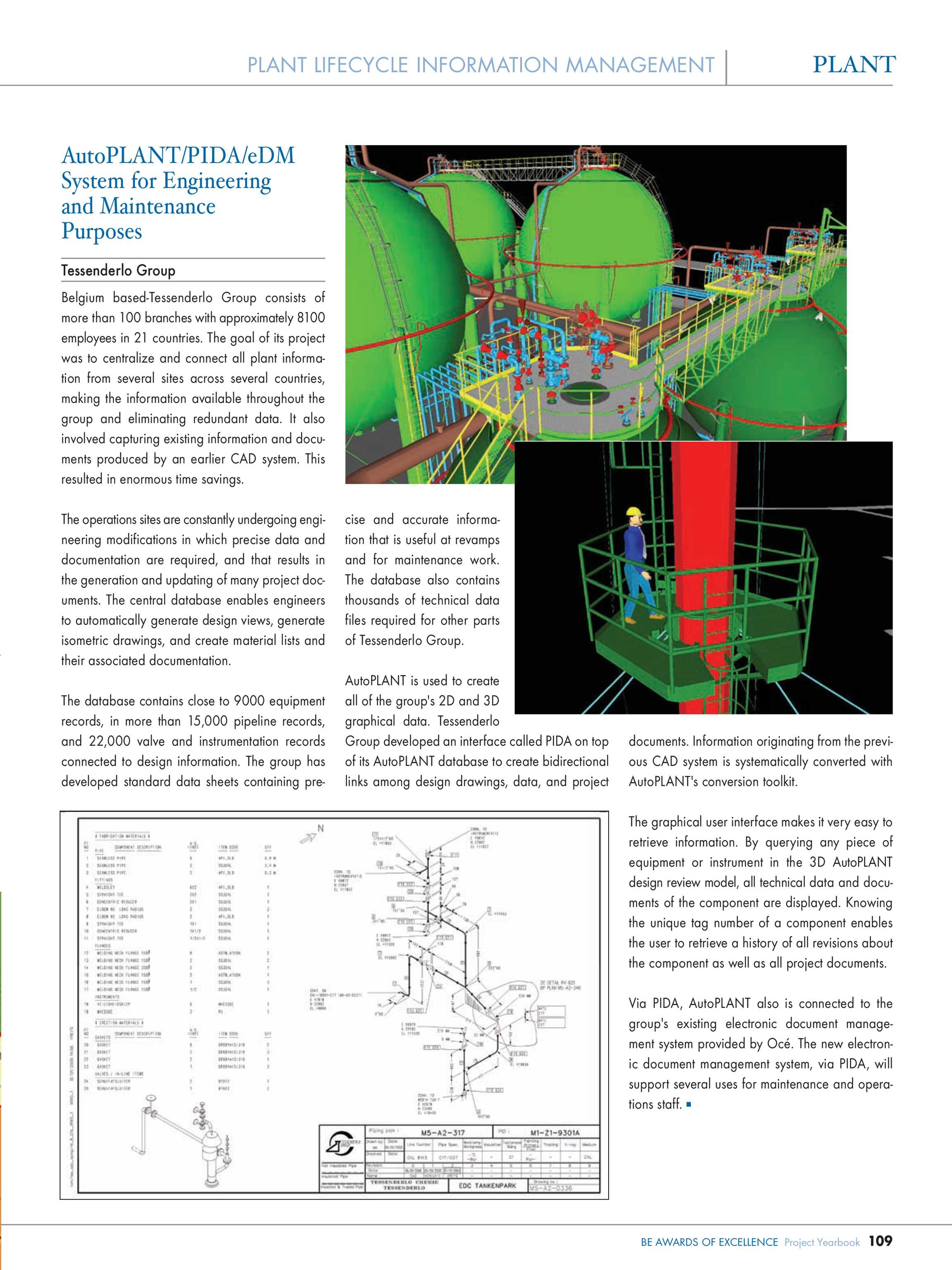 Year In Infrastructure 2006 - page 109 Oldham Septic Pumps Wiring Diagram on