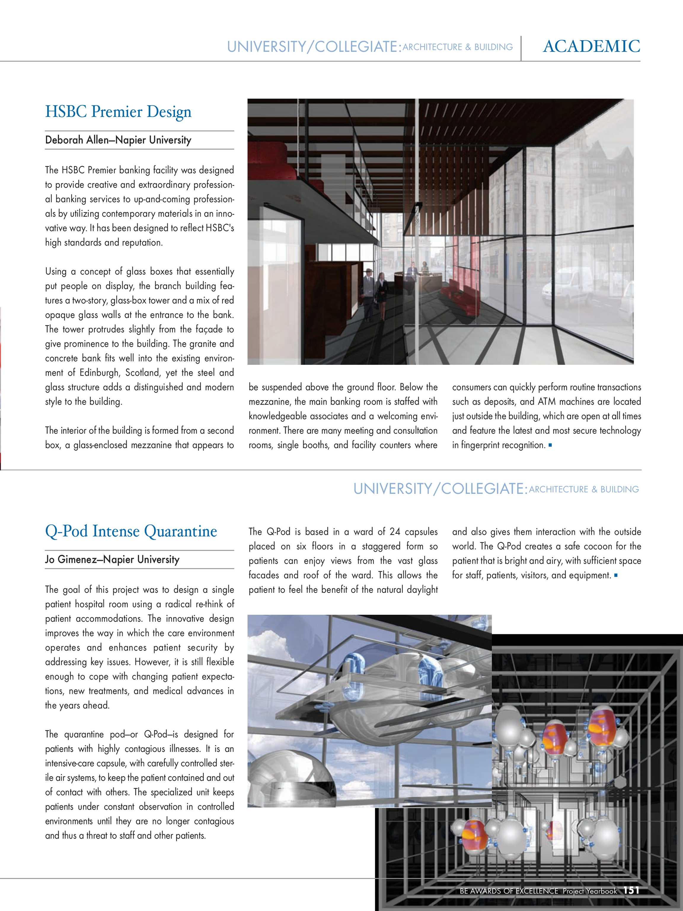 Year In Infrastructure 2006 - page 152