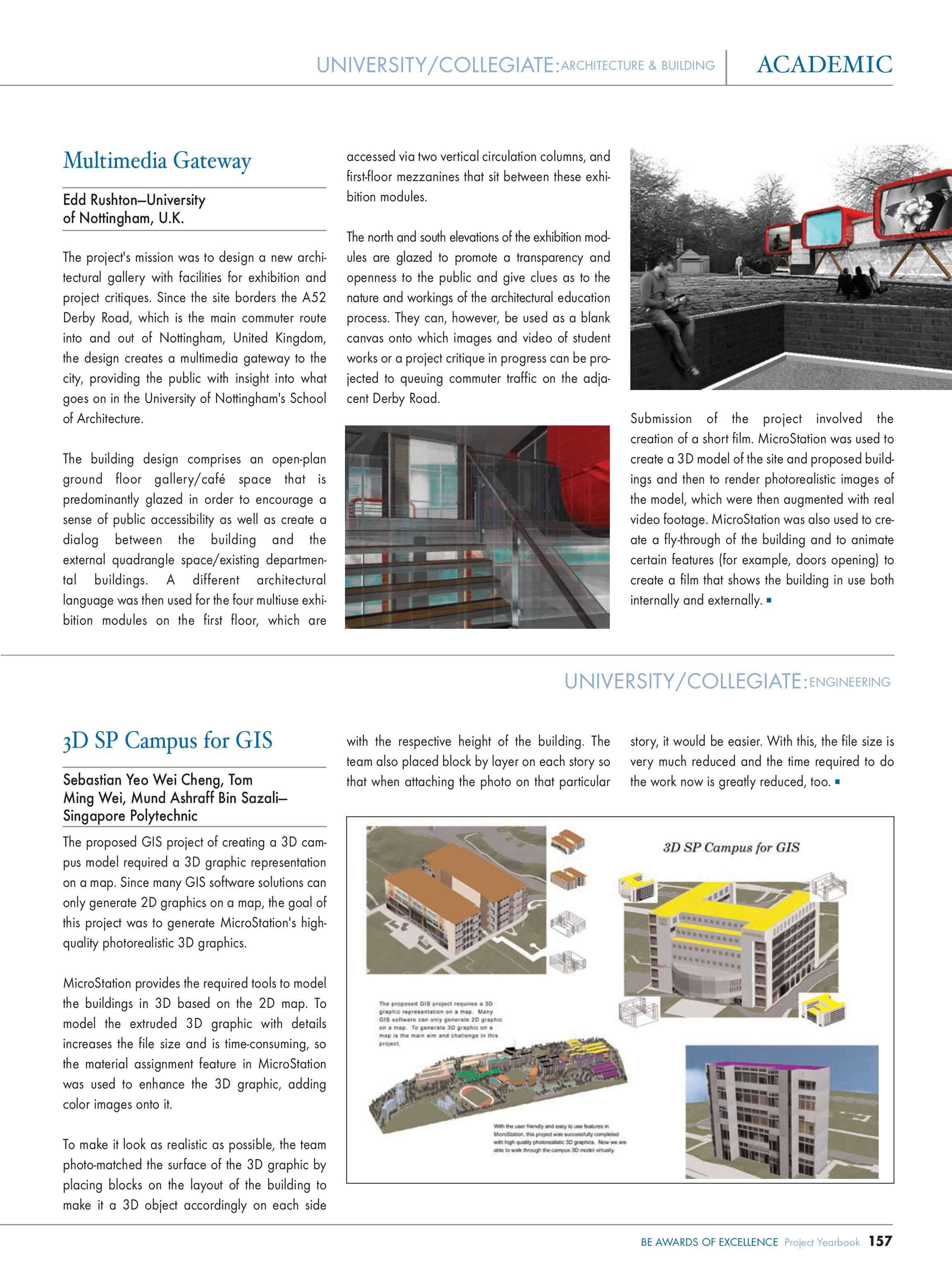 Year In Infrastructure 2006 - page 157