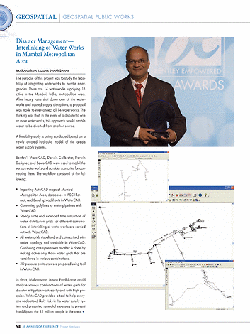 Year In Infrastructure 2006 - page 98