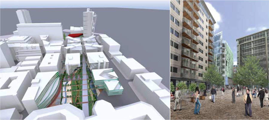 Year In Infrastructure 2007 - BIM For Building Engineering
