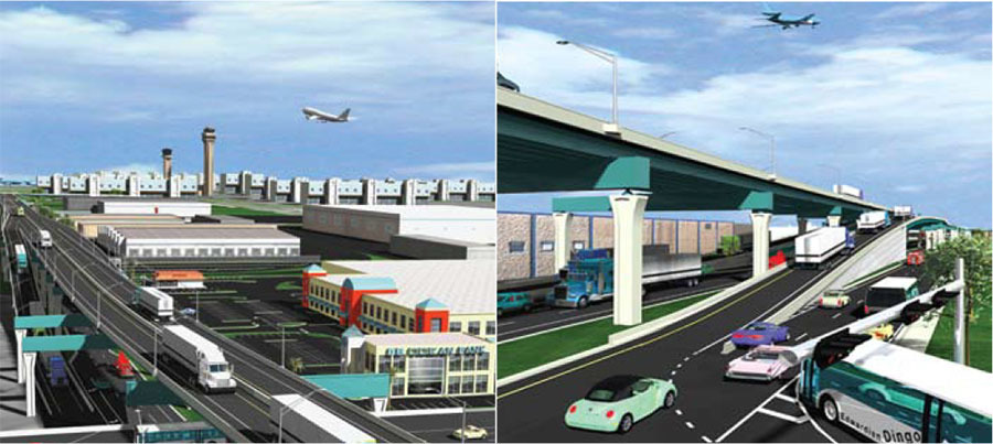 Year In Infrastructure 2007 - Civil Visualization And Simulation