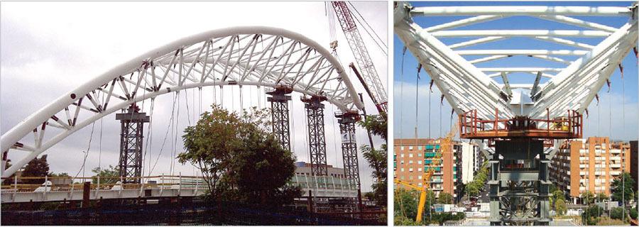 Year In Infrastructure 2011 - Innovation in Bridges