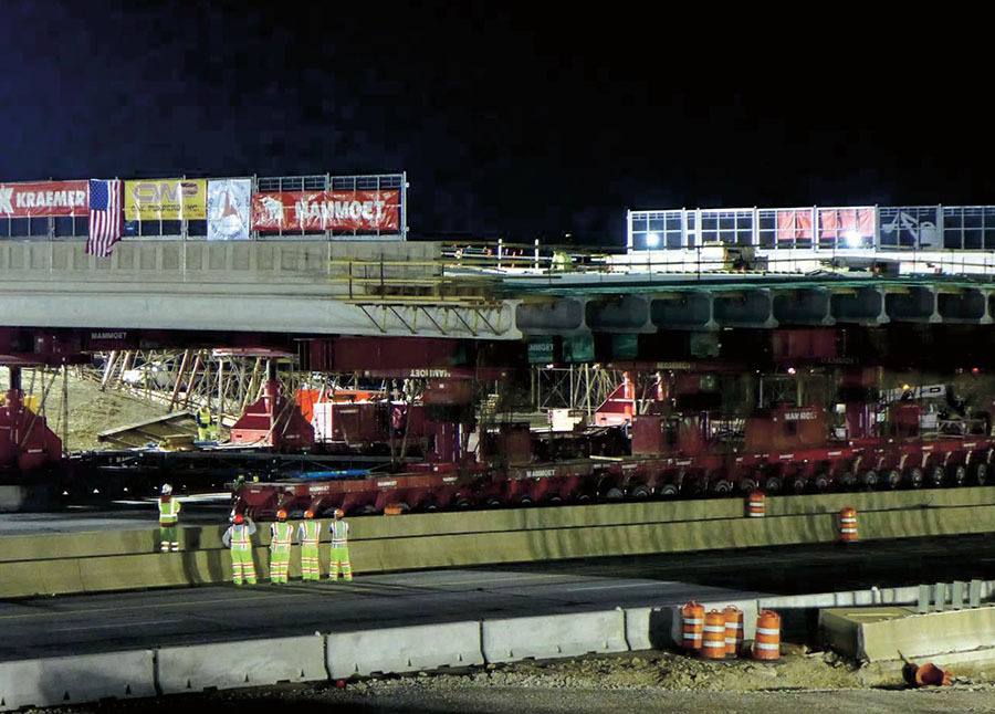 Year In Infrastructure 2013 - Innovation in Bridges