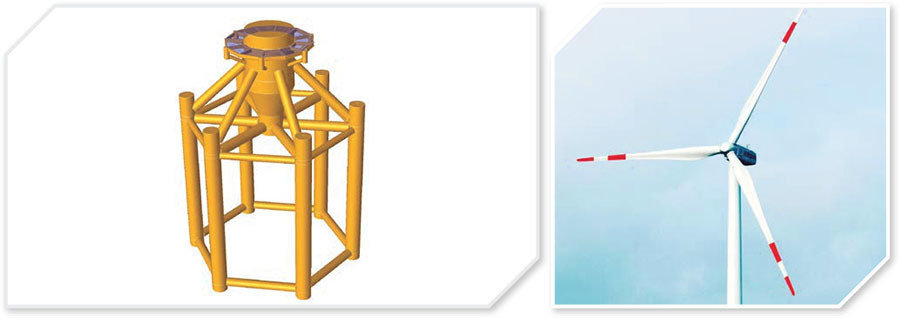 Year In Infrastructure 2013 - Innovation in Offshore Engineering