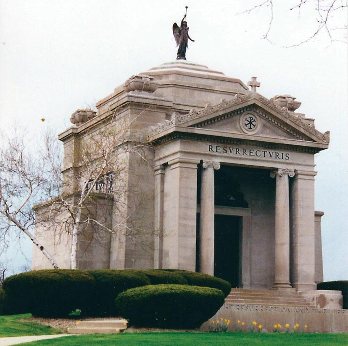 Jim KurtzMuseum of Funeral History