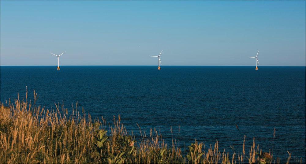 five of seven u.s. wind farms