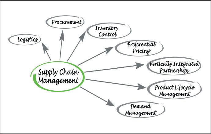 Supply Chain Strategies Solutions Magazine (AHRS) - January