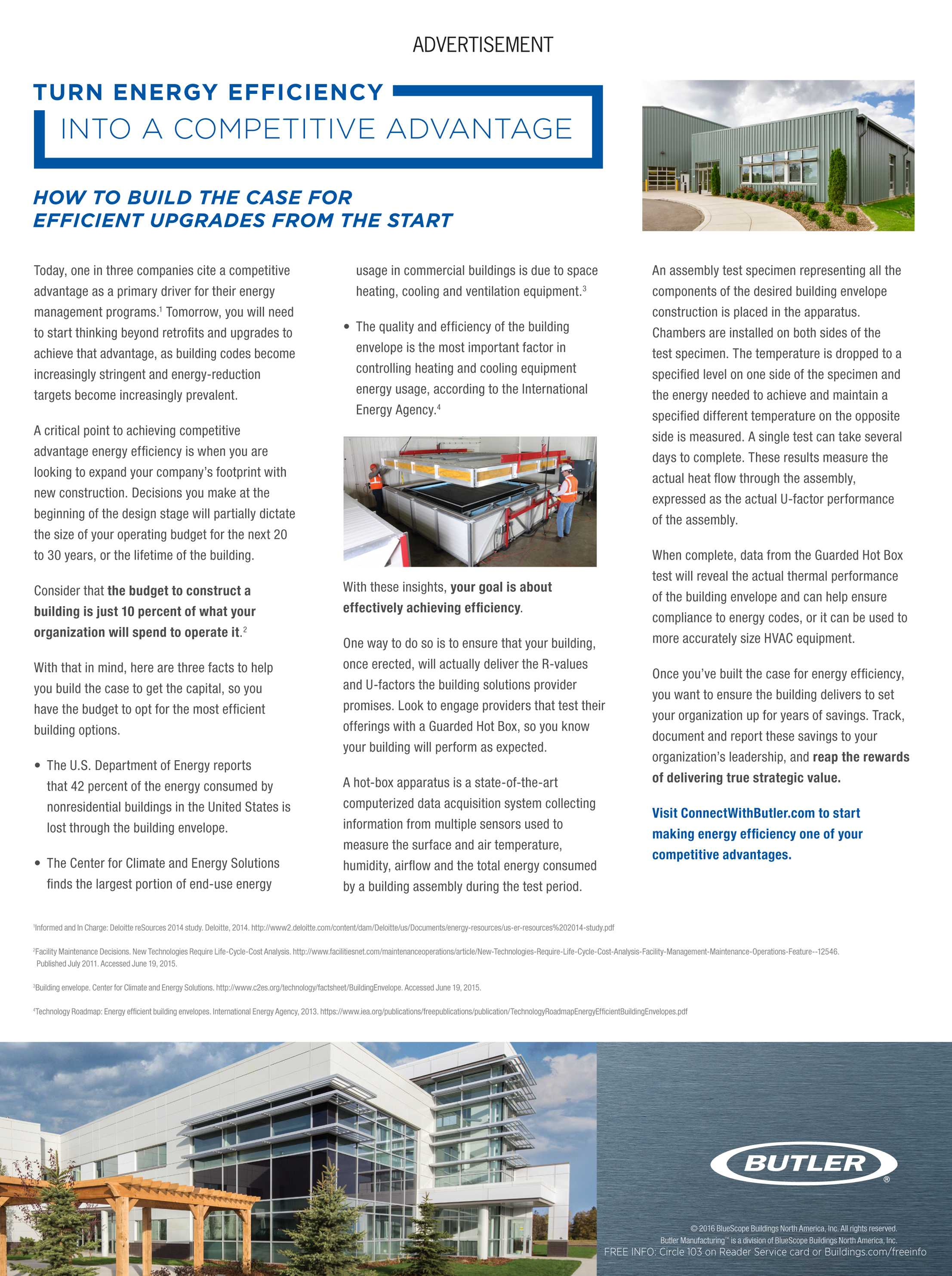 Buildings Magazine - March 2017 - page 4