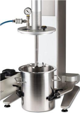 hockmeyer hec micromill vacuum