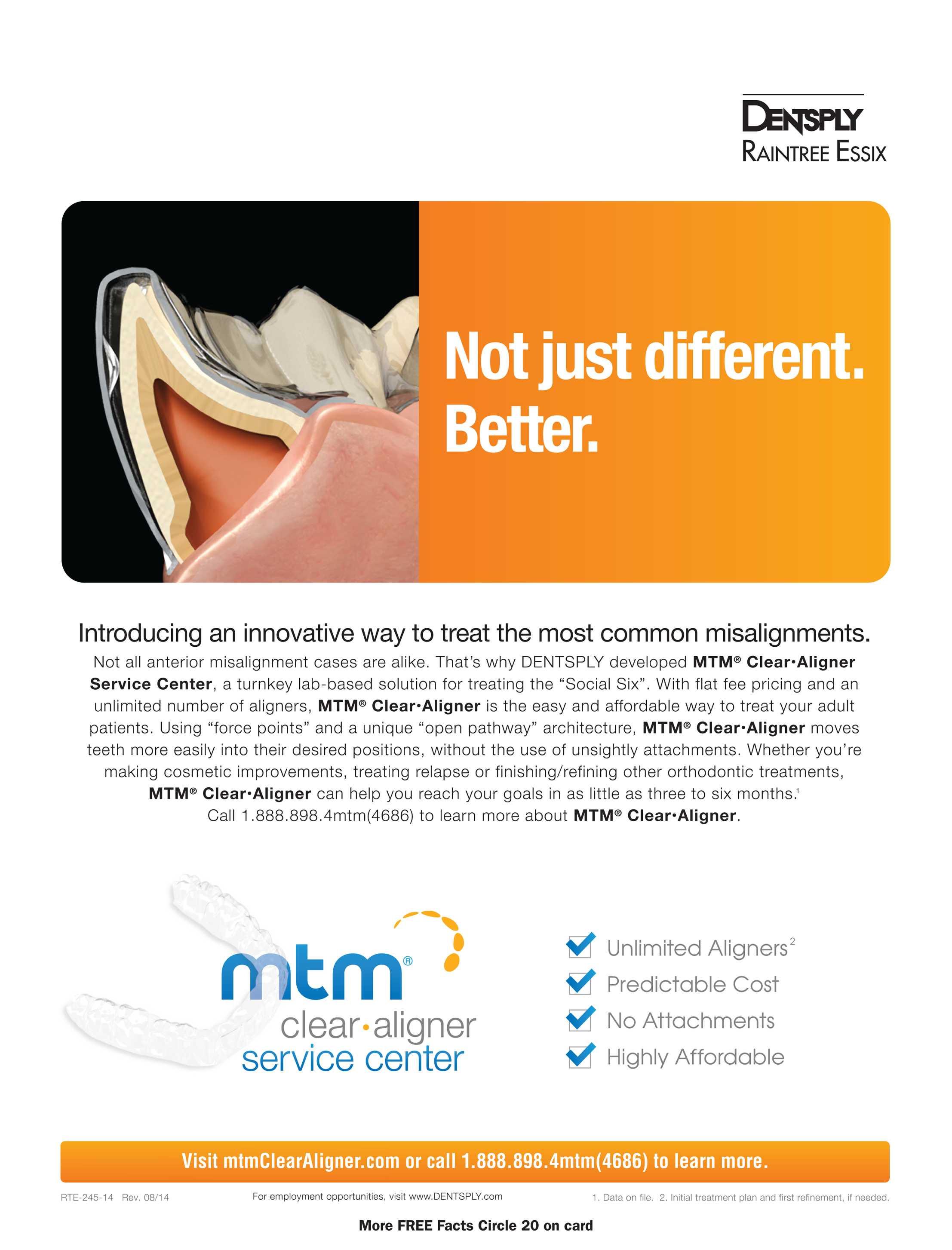 Dental Economics - October 2014 - page 43