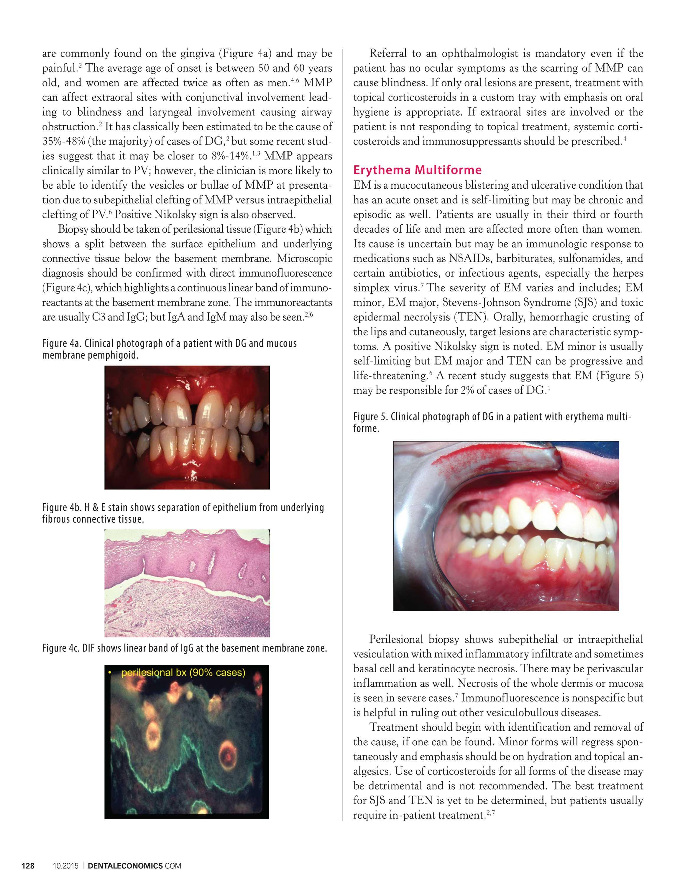 Dental Economics - October 2015 - page 128