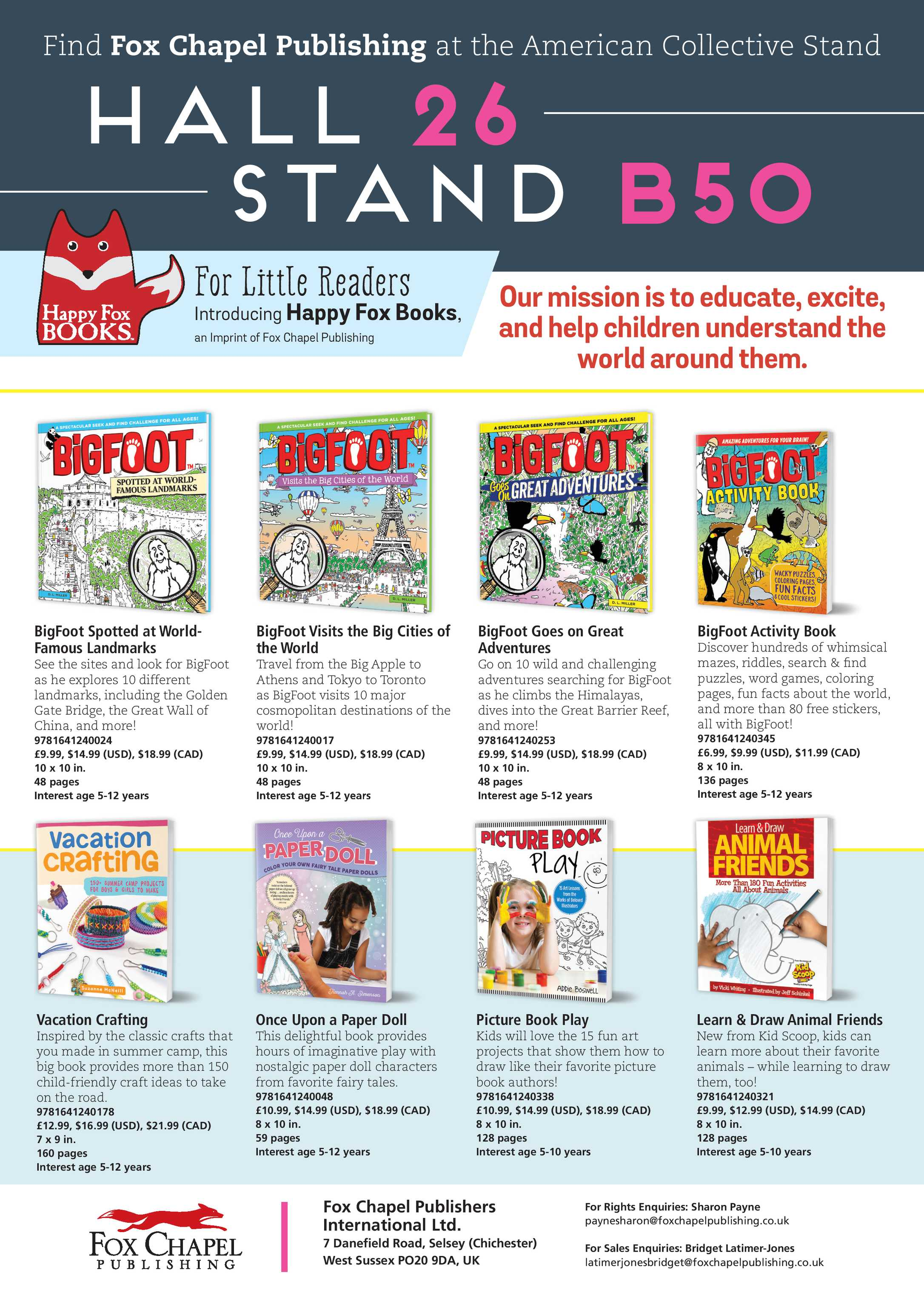 Publishers Weekly - Bologna Show Daily April 1, 2019 - page 15