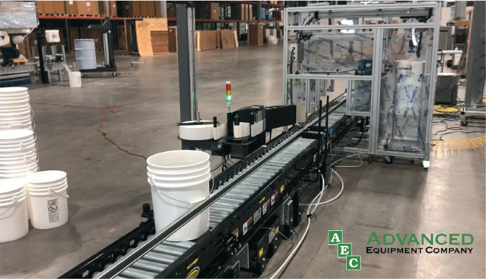 automation upgrade to future proof the paint
