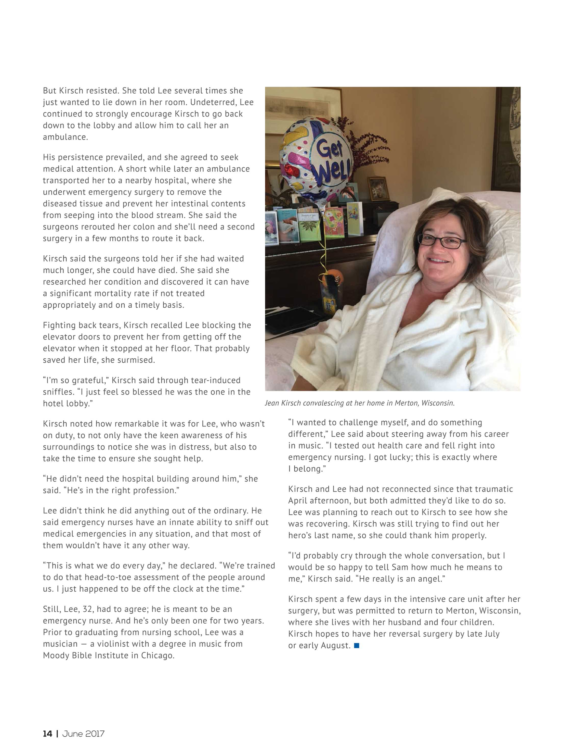 ENA Connection - June 2017 - page 15
