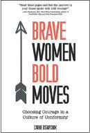 brave women bold moves book