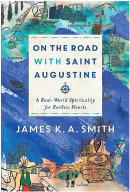 on the road with saint augustine book