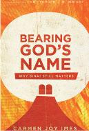bearing gods name book