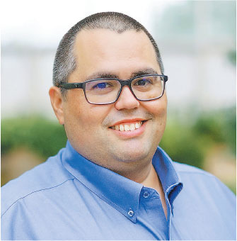 dr. h. daniel zacharias