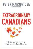 extraordinary canadians book