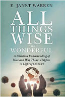 all things wise and wonderful book