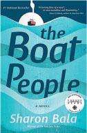 this debut novel