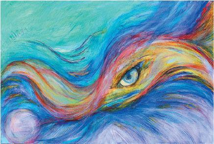 flame eagle eye