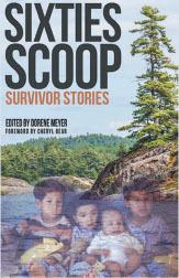sixties scoop book